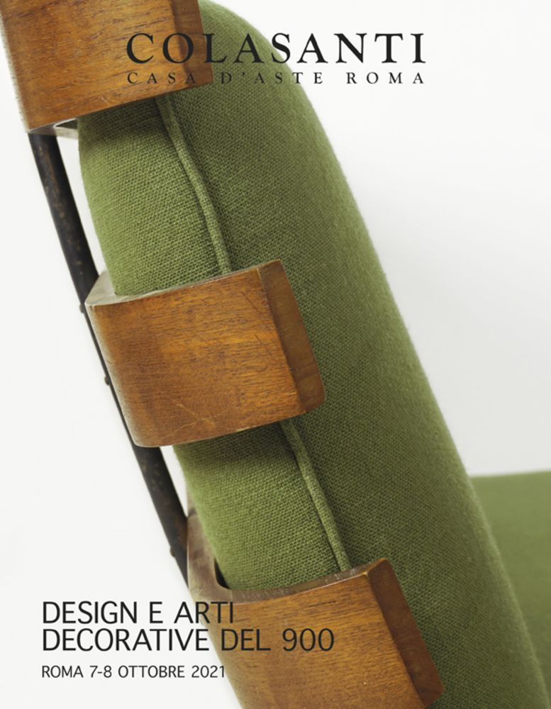 Design and 20th Century Decorative Arts