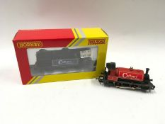 2 x Hornby OO Gauge locomotives - R282 S&DJR Class 3F - Near Mint in Excellent box together with