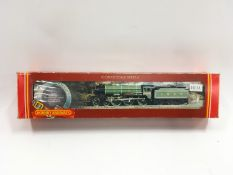 Hornby R053 LNER Class B17 locomotive ?Manchester United? - boxed.