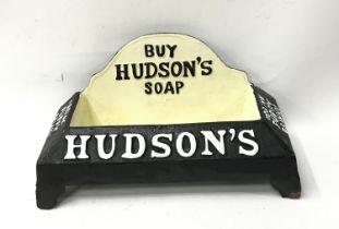 A Hudson dog bowl. Ref 170