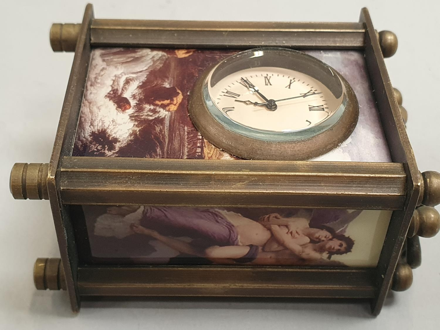 Miscellaneous curios to include pocket watch. - Image 5 of 5