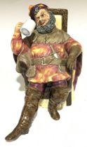 Royal Doulton figurine the Foaming Quartet HN 2162