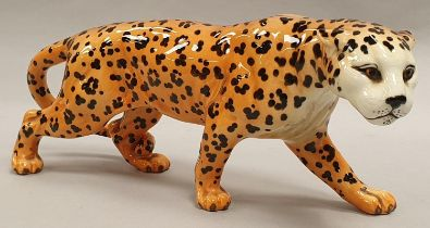 Beswick Leopard 1082.
