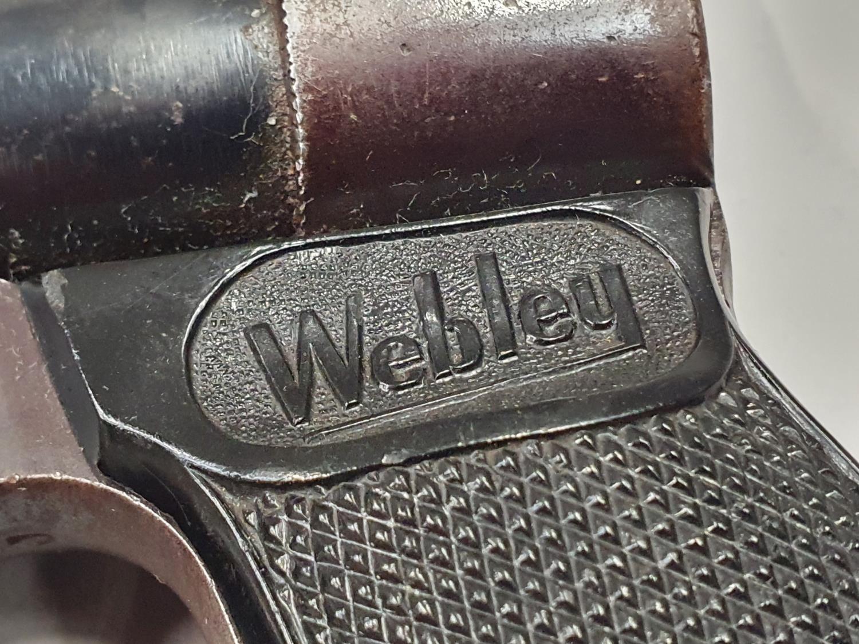 Webley Junior air pistol 177 working - Image 2 of 7