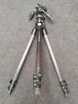 Manoffotto camera tri-pod 055cxpro3