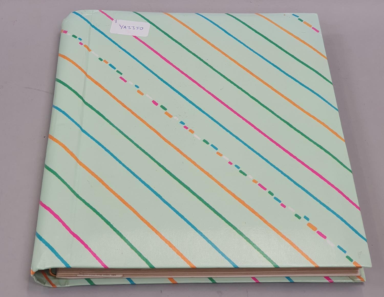 Album of cigarette cards. - Image 4 of 4