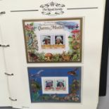 FDC & Mint stamps, The Queen Mother collection 1900/2002