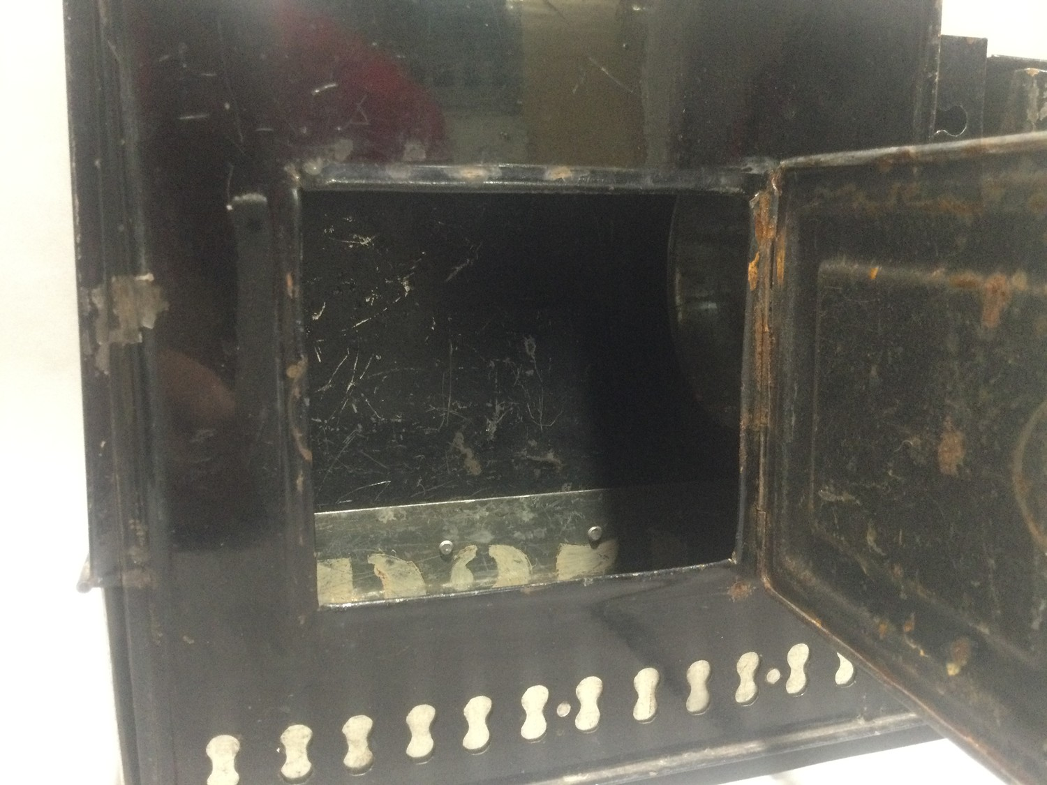 Boxed magic lantern and assortement of slides - Image 2 of 7