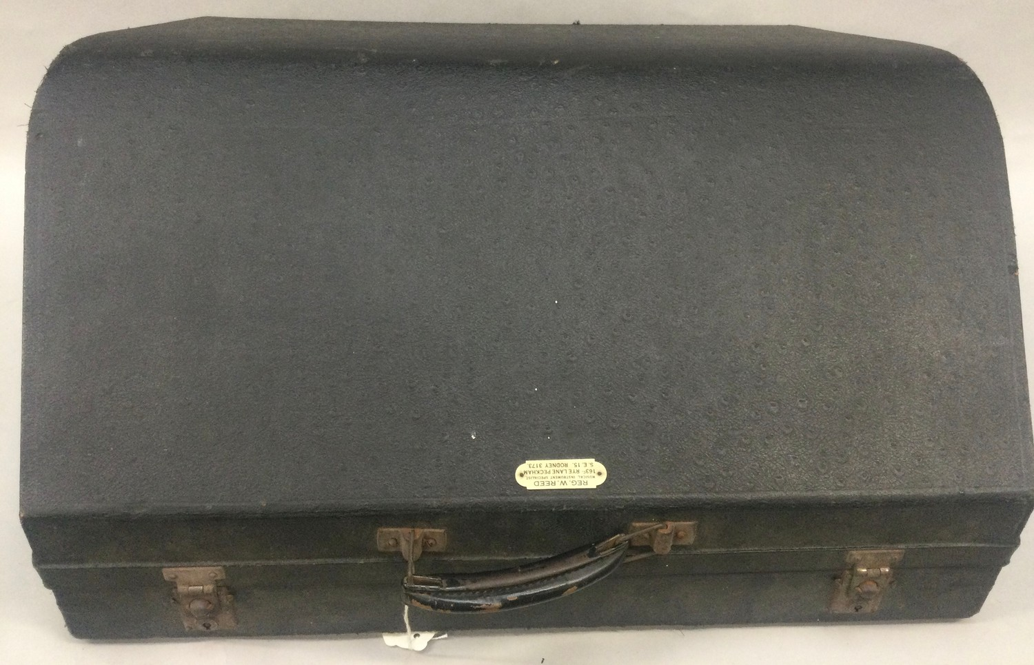Boxed Symphony 4 accordion. - Image 7 of 7