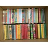 Collection of Enid Blyton books. Approx 125 books in all.