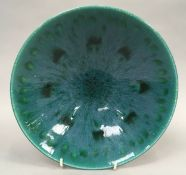Poole Pottery traditional bowl
