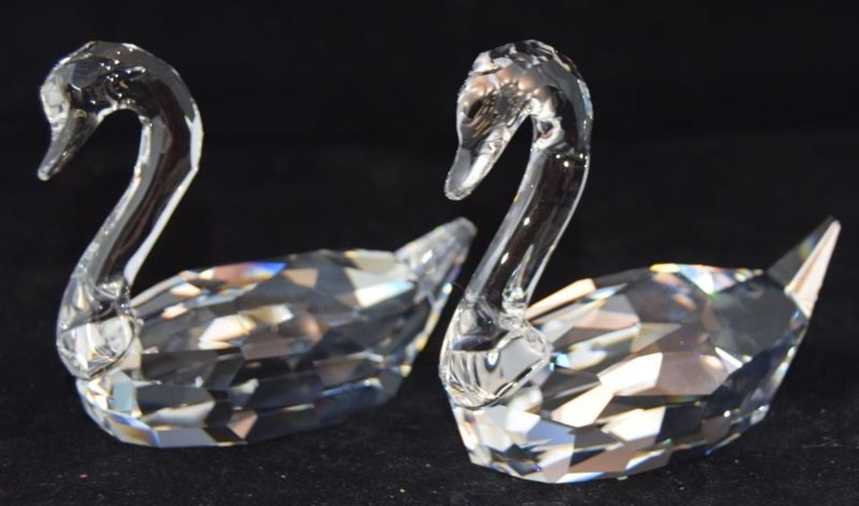 Decorative Arts Auction to include a large private collection of Moorcroft and Swarovski.