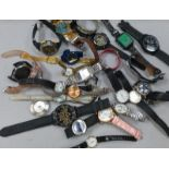 Good collection of male and female watches