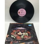 Wonder K. Frog LP ?Out Of The Frying Pan?. This is the original 1968 UK vinyl LP on the Island label