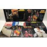 14 DIONNE WARWICK VINYL LP RECORDS. Super selection on US and UK releases to include titles - Odds