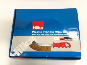 24 x spid wire brushes (ref 133)