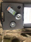 SINAR TECHNOLOGY 6095 AGRI PRO MOISTURE METER