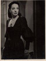 Margaret Rawlings, Lady Barlow (British, 1906-1996), British film and stage actress