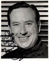 Jack Douglas (British, 1927-2008) – British actor and comedian in the 'Carry On' films