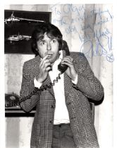 Richard O'Sullivan (British, b.1944) – British comedy actor, best known for his TV role in the 1970s