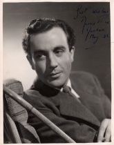 Dennis Price (British, 1915-1973) – British actor, best remembered for his role as Louis Mazzini