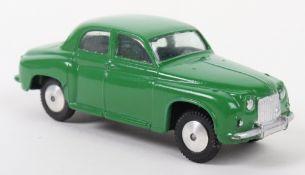 Corgi Toys 204M Rover 90 Saloon Car