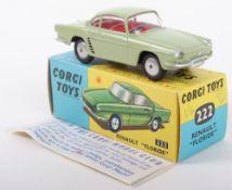 """Corgi Toys 222 Renault """"Floride"""""""