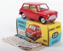 Corgi Toys 225 Austin Seven Mini