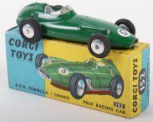 Corgi Toys 152 B.R.M, Formula 1 Grand Prix Racing Car
