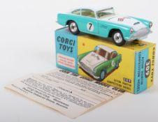 Corgi Toys 309 Aston Martin D.B.4. Competition Model