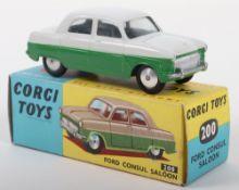 Corgi Toys 200 Ford Consul Saloon