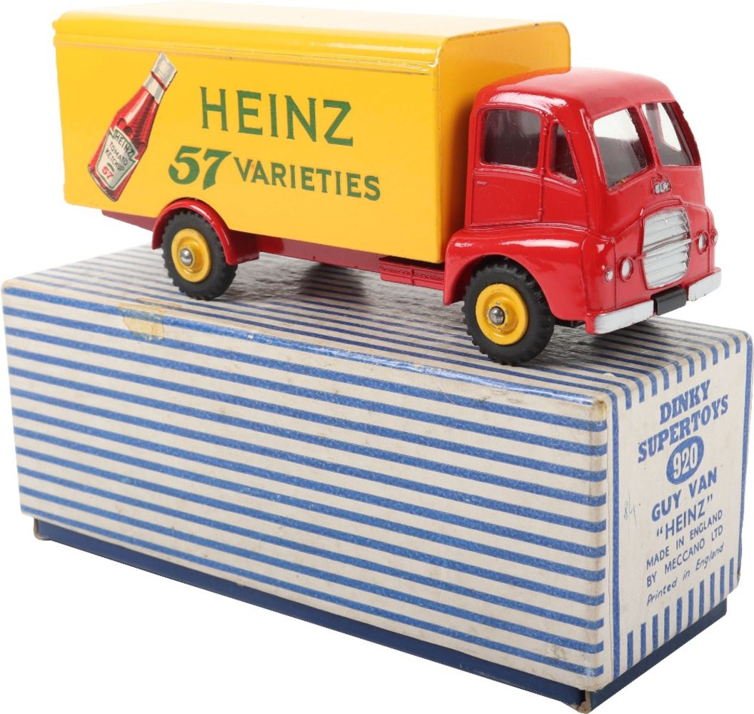 Vintage & Collectible Toys Online Only Auction