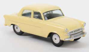 Corgi Toys 207M Standard Vanguard III Saloon Car