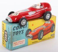 Corgi Toys 150S Vanwall Formula 1 Grand Prix Racing Car