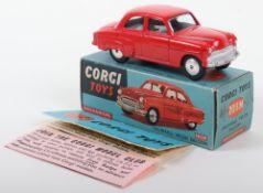 Corgi Toys 203M Vauxhall Velox Saloon