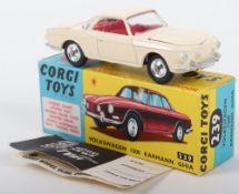 Corgi Toys 239 Volkswagen 1500 Karmann Ghia