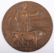 Great War Bronze Memorial Plaque 1st Sussex Battery 3rd / 2nd Home Counties Battery Royal Field Arti