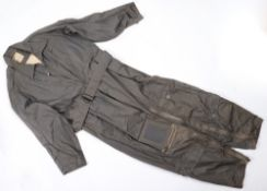 Royal Air Force Mk4 & Mk4a Flying Suit