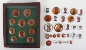 Large Collection of Chinese Republic Chairman Mao Zedong