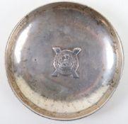 Shanghai Scottish Pin Dish