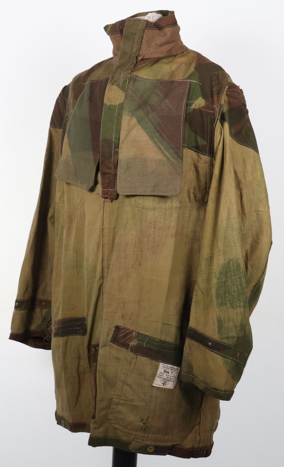 Mint Condition Large Size Airborne Forces Denison Smock - Image 16 of 17
