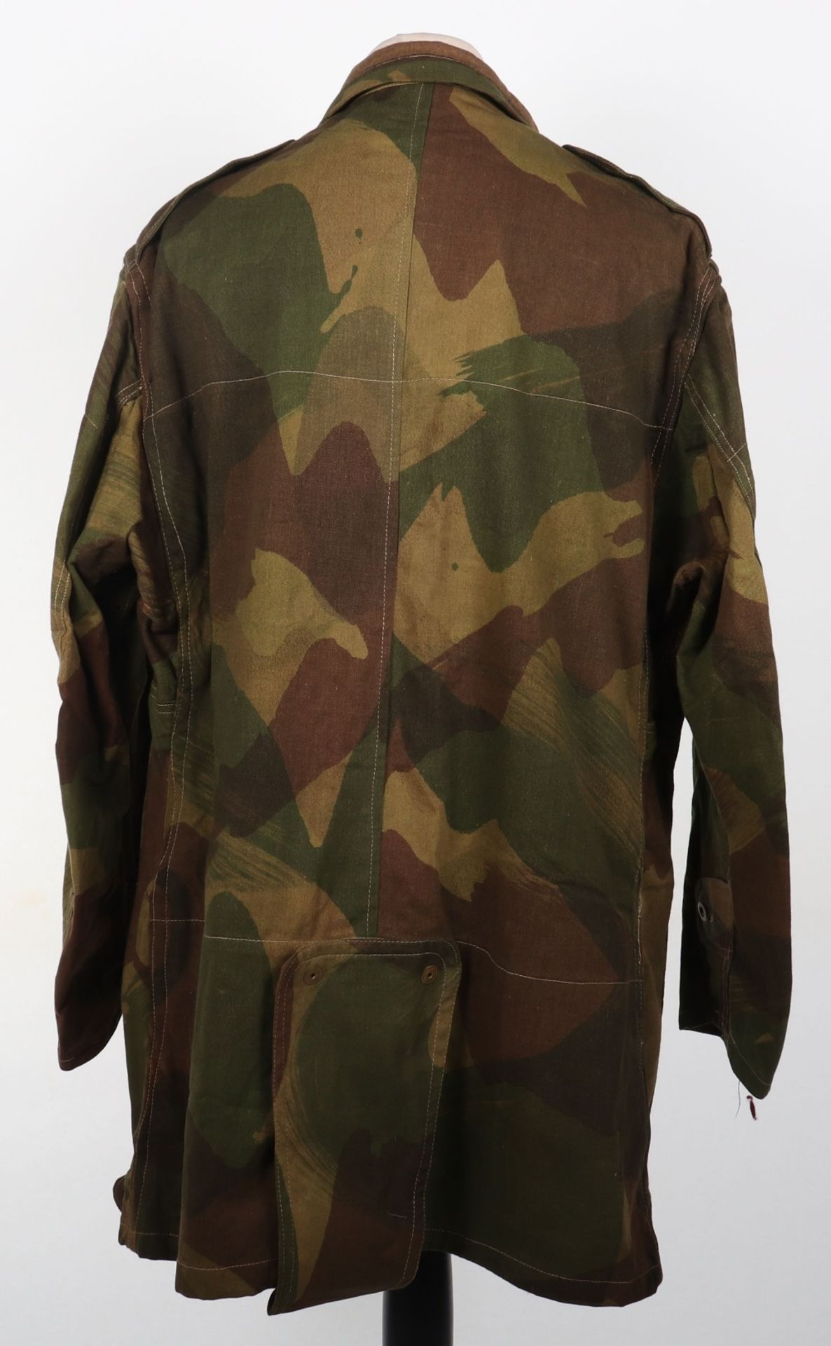 Mint Condition Large Size Airborne Forces Denison Smock - Image 9 of 17