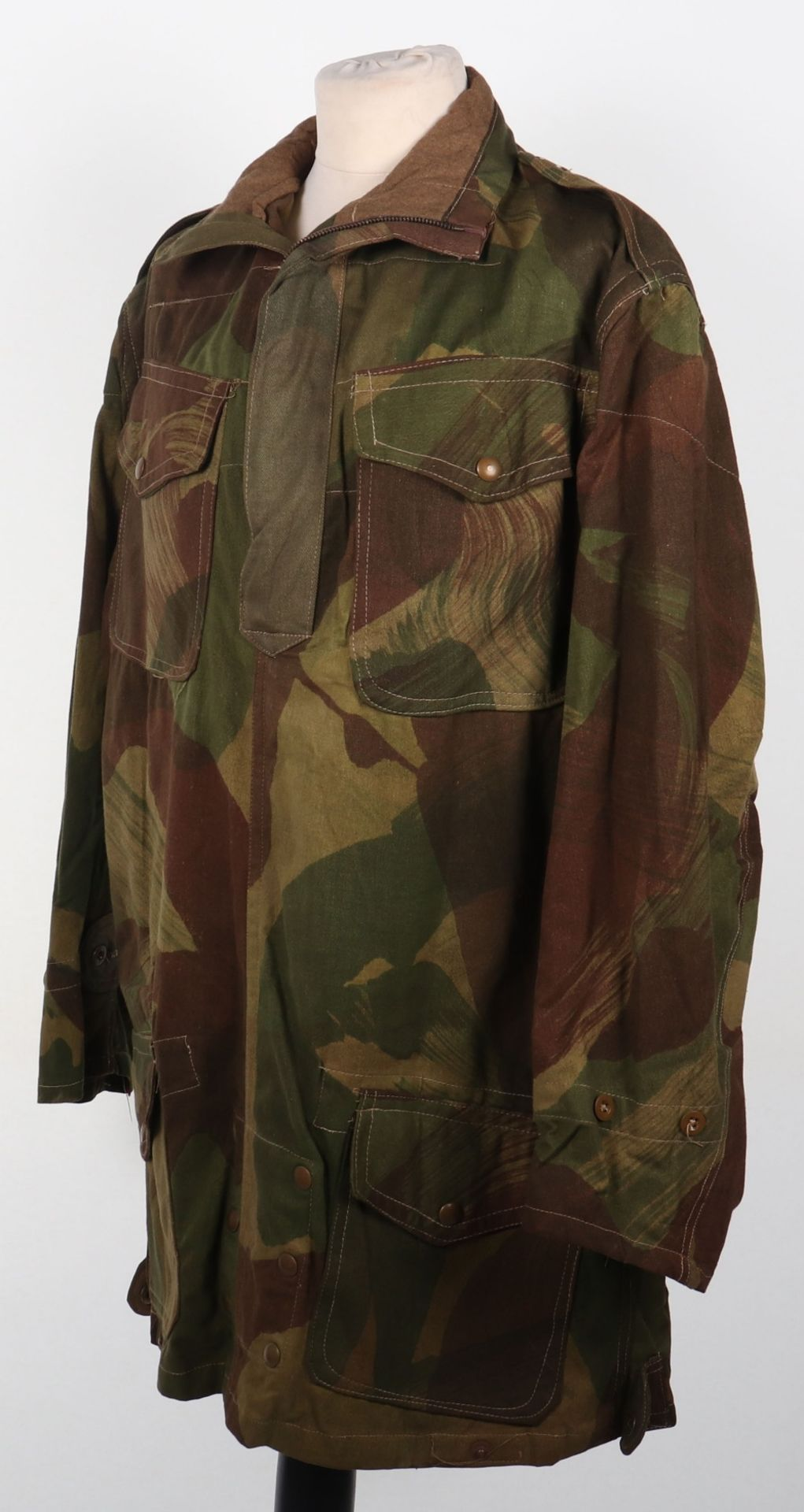 Mint Condition Large Size Airborne Forces Denison Smock - Image 3 of 17