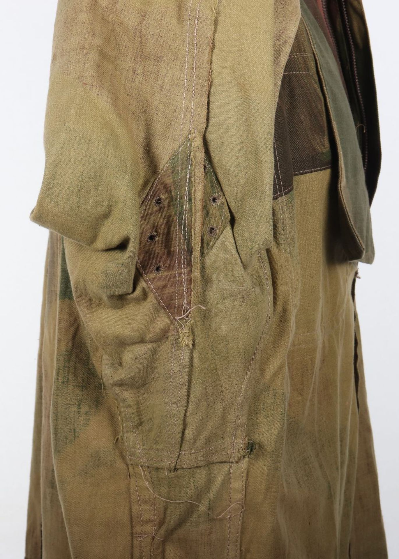 Mint Condition Large Size Airborne Forces Denison Smock - Image 15 of 17