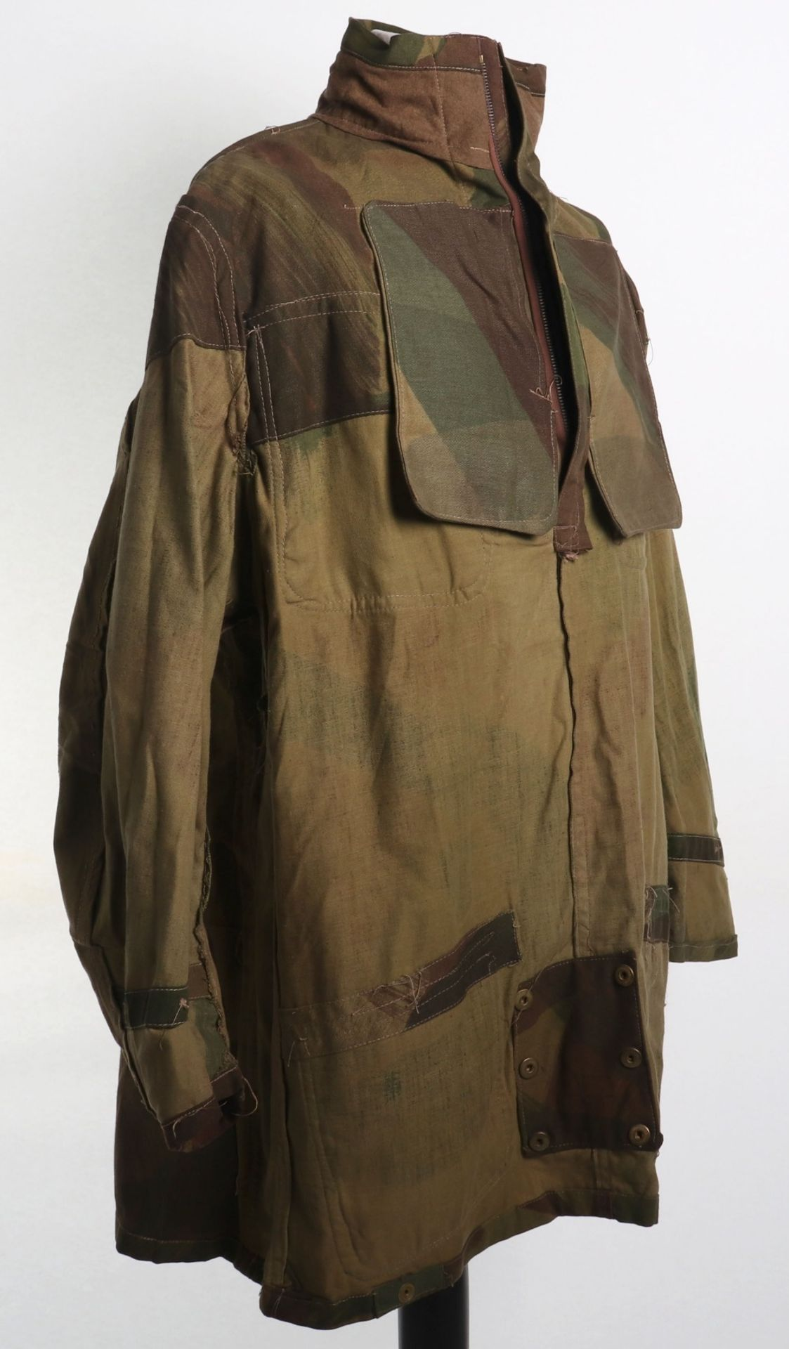 Mint Condition Large Size Airborne Forces Denison Smock - Image 13 of 17