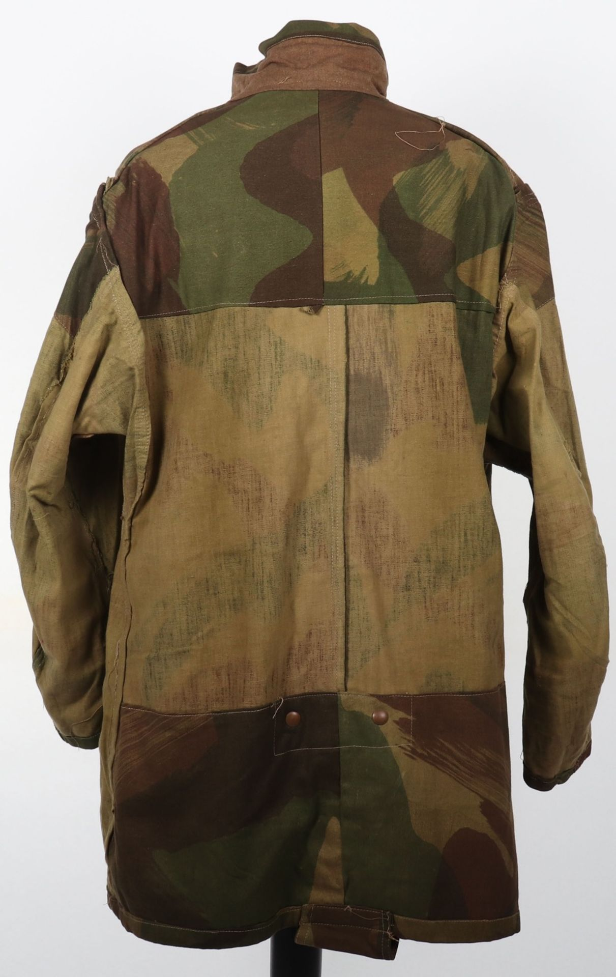 Mint Condition Large Size Airborne Forces Denison Smock - Image 17 of 17