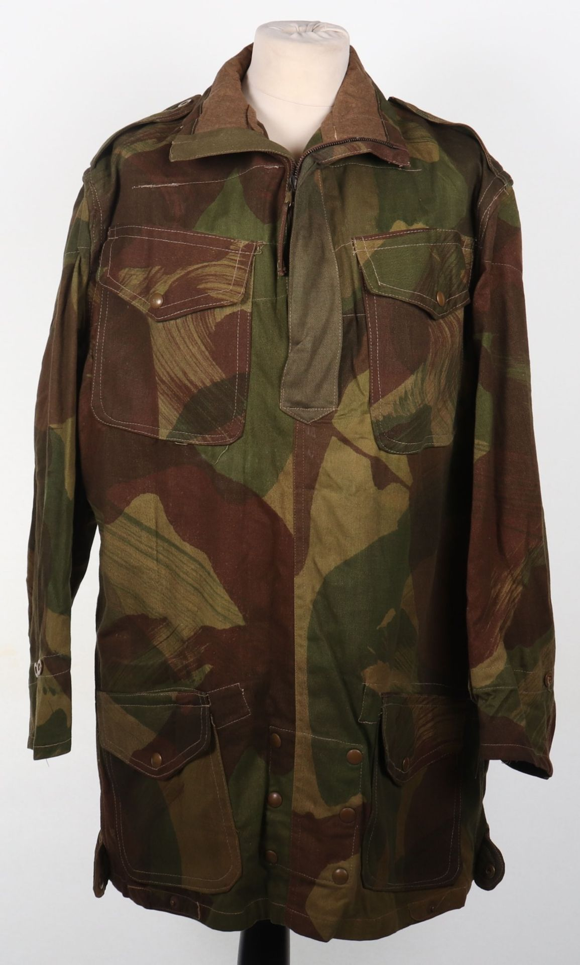 Mint Condition Large Size Airborne Forces Denison Smock