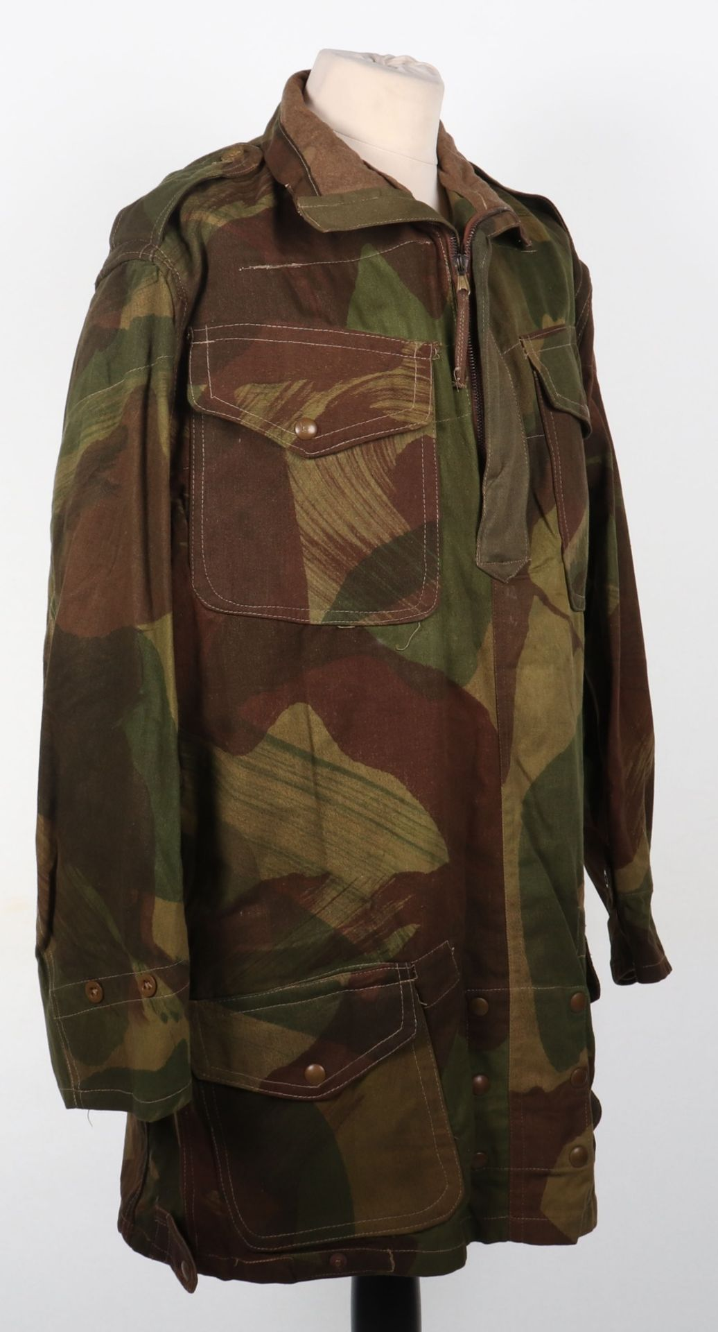 Mint Condition Large Size Airborne Forces Denison Smock - Image 7 of 17