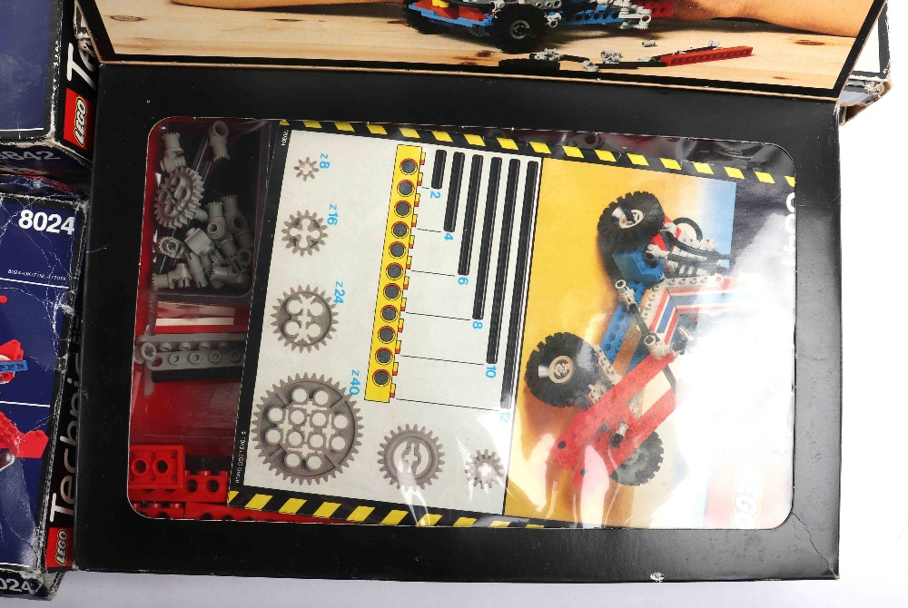 Quantity of Lego Technic boxed sets - Image 6 of 6
