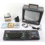 Amstrad CPC464 Colour with monitor